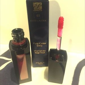 ESTEE LAUDER - Pure Color Envy Vinyl Lipcolor